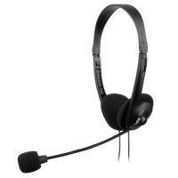 TACENS ANIMA AH118 HEADSET WITH MICROPHONE, VOLUME CONTROL, JACK CONNECTOR